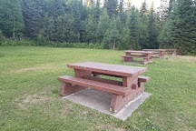 Purden Lake Provincial Park, Prince George, Canada