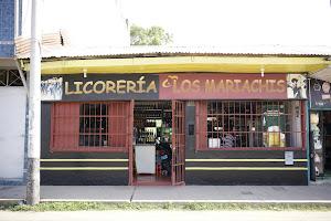 Licoreria Los Mariachis 2