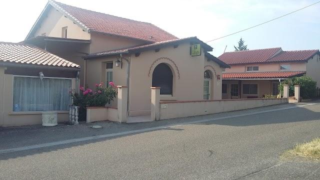 Restaurant des Cretes de Pignols