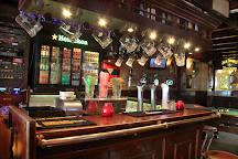 Red Light Bar, Amsterdam, The Netherlands