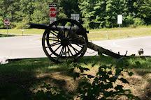 Fort Nonsense Historical Park, Mathews, United States