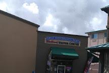 Medford Visitor Information Center, Medford, United States