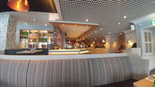 Prima Fila Restaurant