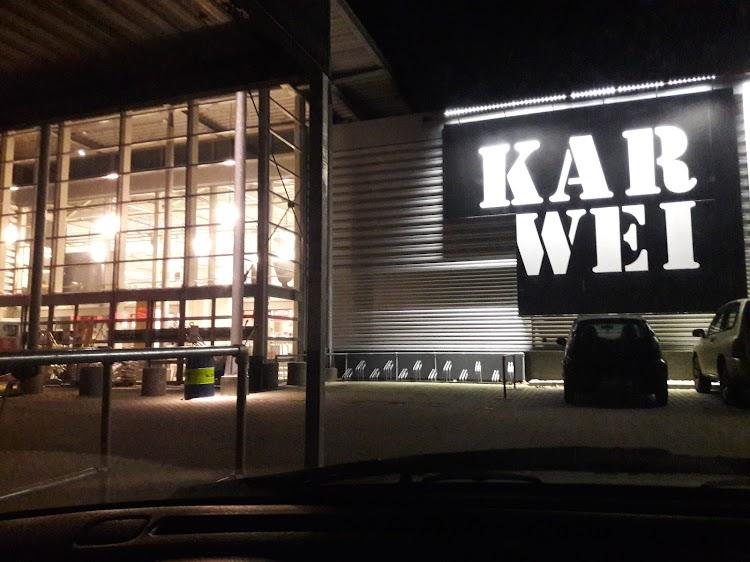 KARWEI bouwmarkt Helmond Helmond