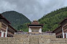 Lhakhang Karpo, Ha, Bhutan