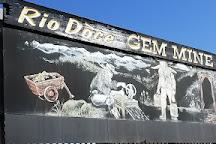 Rio Doce Gem Mine, Spruce Pine, United States