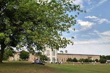 Churchill College, Cambridge, United Kingdom