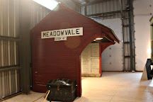 Halton County Radial Railway, Milton, Canada