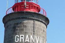 Pointe du Roc, Granville, France