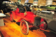 Ford Rouge Factory Tour, Dearborn, United States