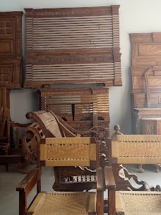 Complete Wood Interior chiniot