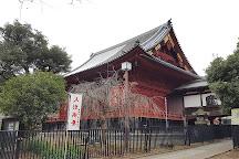 Ueno, Ueno, Japan