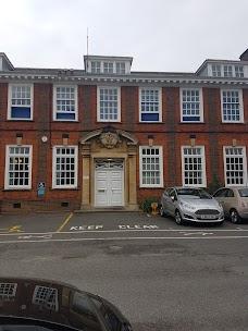 Copthall School london