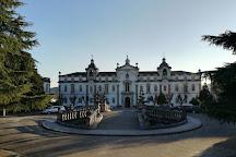 Jardim Botanico, Coimbra, Portugal