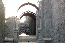 Ratangad Fort, Bhandardara, India