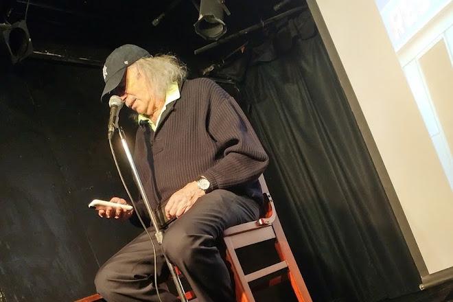 Kramer's Reality Tour, New York City, United States