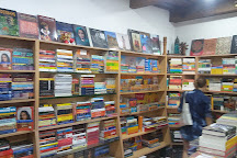 Kochi Books, Kochi (Cochin), India