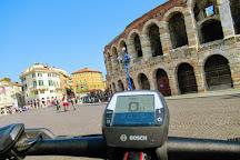 Verona Tourist Office, Verona, Italy