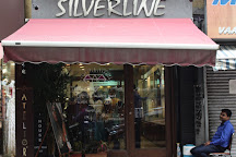 SILVERLINE, New Delhi, India