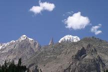 Ganish, Hunza, Pakistan