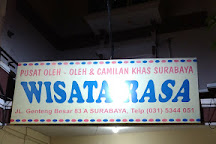 Wisata Rasa, Surabaya, Indonesia