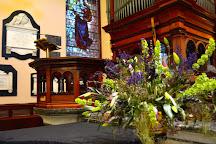 St. James Church, Sydney, Australia