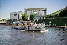Reederei Spreetours, Berlin, Germany