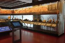MAHE - Museu Arqueologic i d'Historia d'Elx, Elche, Spain