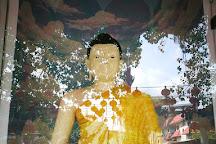 Buddhist Maha Vihara, Kuala Lumpur, Malaysia