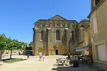 Cloitre de Cadouin, Cadouin, France