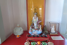 Wo Hing Temple Museum, Lahaina, United States