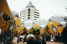 Frank Tours Rotterdam - Walking Tours, Rotterdam, Holland