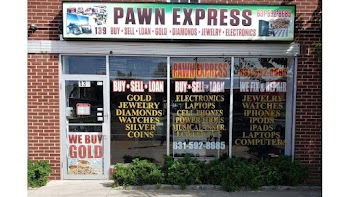 Pawn Express Payday Loans Picture