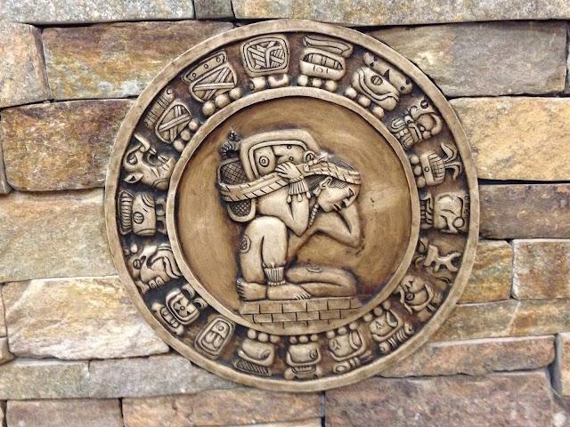 Taco-Maya