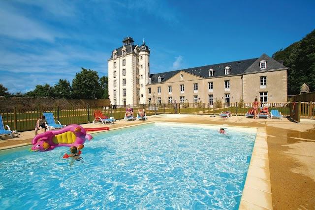 Residence Odalys Le Chateau de Keraveon