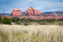 Red Rock State Park, Sedona, United States