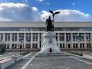 Памятник Ивану III на фото Калуги