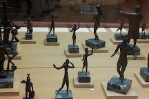 Musee historique et archeologique de l'Orleanais, Orleans, France