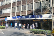 Hospital de Jesus Nazareno, Mexico City, Mexico