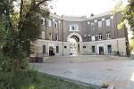 Тоголок Молдо, Московская улица на фото Бишкека