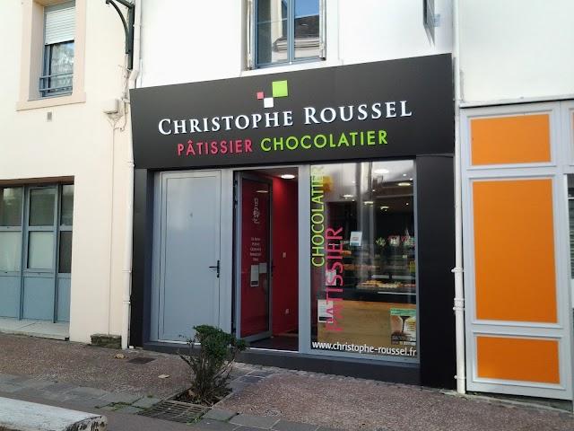 Christophe Roussel