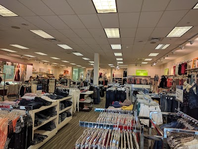 Maurices ankeny