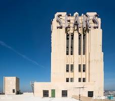Sears los-angeles USA