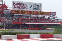 Karting Club Tenerife, Arona, Spain