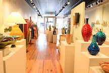 Ariel Gallery, Asheville, United States