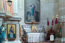 Chiesa Parrocchiale dei Santi Pietro e Paolo, Neive, Italy