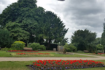 Mary Stevens Park, Stourbridge, United Kingdom