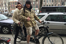 BIKE4U, Amsterdam, Holland