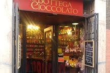 La Bottega del Cioccolato, Rome, Italy