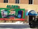 Магазин Alser на фото Риддера